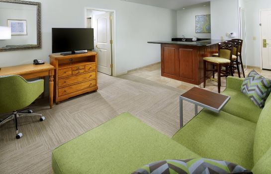 Suite Hampton Inn - Suites Savannah-Midtown GA