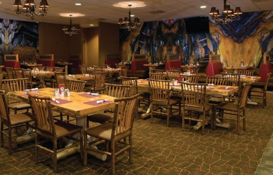 Restaurante WYNDHAM GREAT SMOKIES LODGE