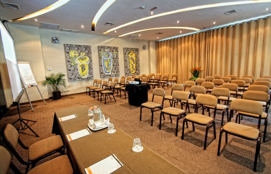Meeting room Manto Hotel Lima - MGallery Hotel Collection