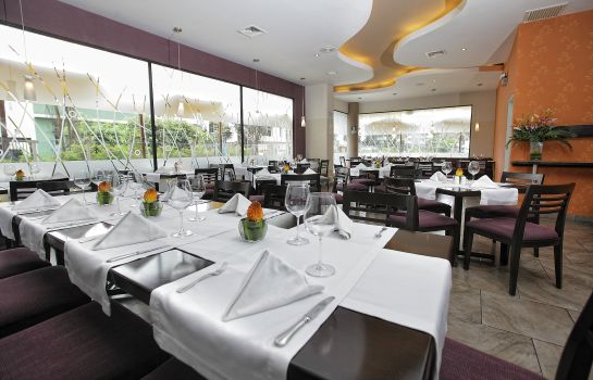 Restaurant Manto Hotel Lima - MGallery Hotel Collection