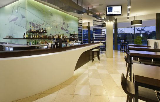 Hotel-Bar Novotel Brisbane Airport