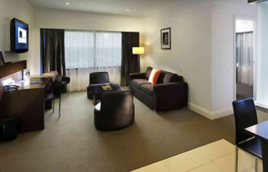 Suite Novotel Brisbane Airport