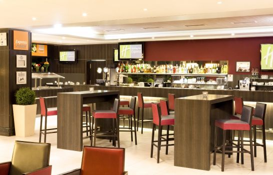 Hotel-Bar Holiday Inn Express ZÜRICH AIRPORT