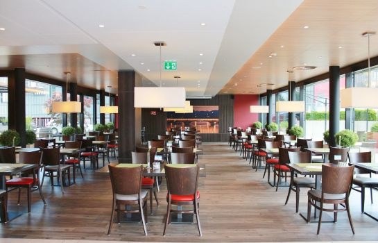 Restaurant Holiday Inn Express ZÜRICH AIRPORT