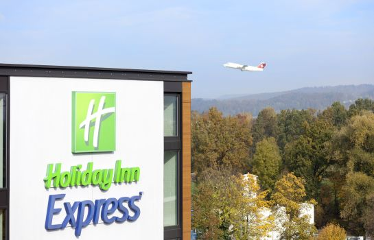 Info Holiday Inn Express ZÜRICH AIRPORT