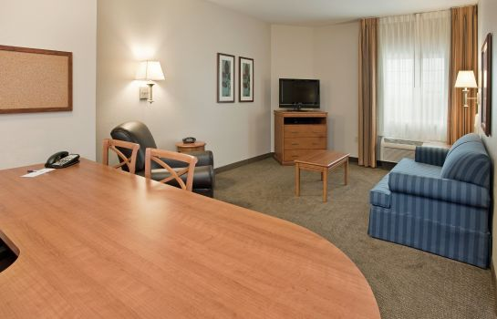 Suite Candlewood Suites KANSAS CITY NORTHEAST