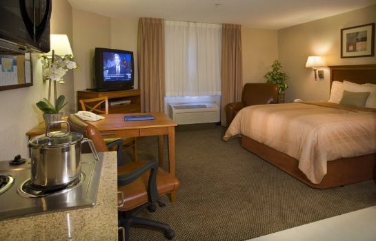 Room Candlewood Suites KANSAS CITY NORTHEAST