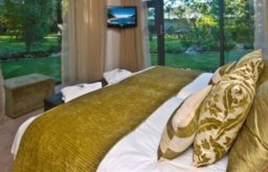 Kamers Premier Resort The Moorings (Knysna) (Knysna)