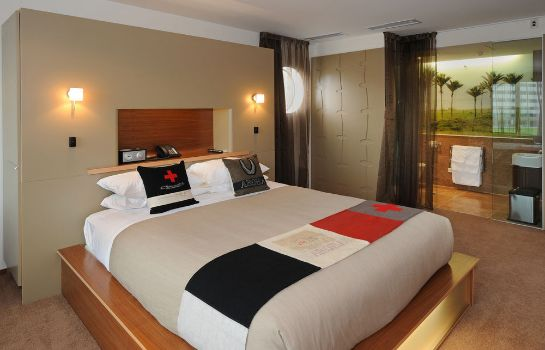 Double room (superior) Ohtel