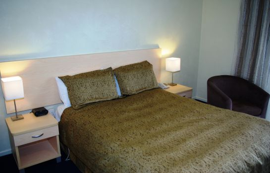 Double room (superior) Abbots Hamilton - Hotel and Conference Centre
