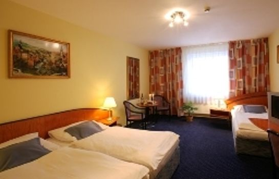 Triple room Savoy