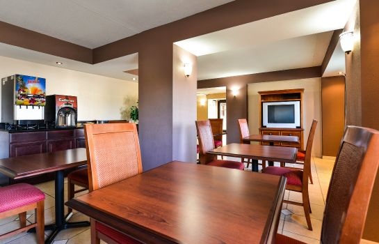 Restaurant Extended Stay America Westshor