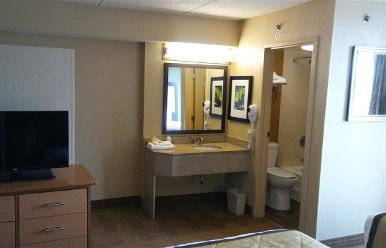Zimmer Extended Stay America Westshor