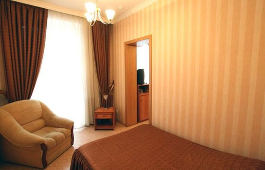 Junior Suite South Ural