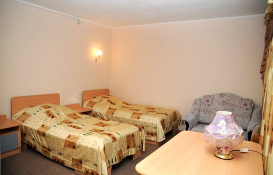 Suite South Ural