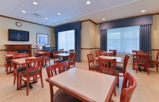 Restaurant Comfort Inn & Suites Virginia Beach - Norfolk Airport