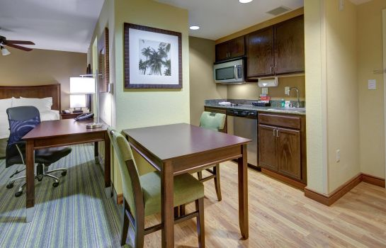 Suite Homewood Suites by Hilton West Palm Beach