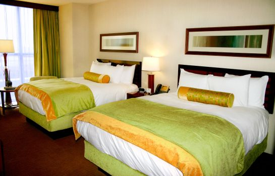 Kamers WIND CREEK ATMORE HOTEL AND CASINO