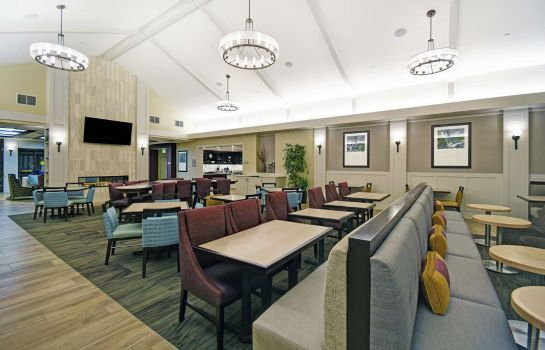 Hotelhalle Homewood Suites by Hilton Denver-International Airport CO