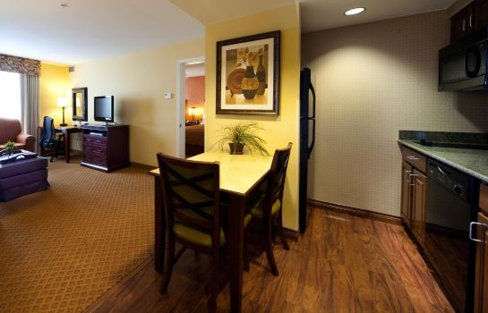 Suite Homewood Suites by Hilton Denver-International Airport CO