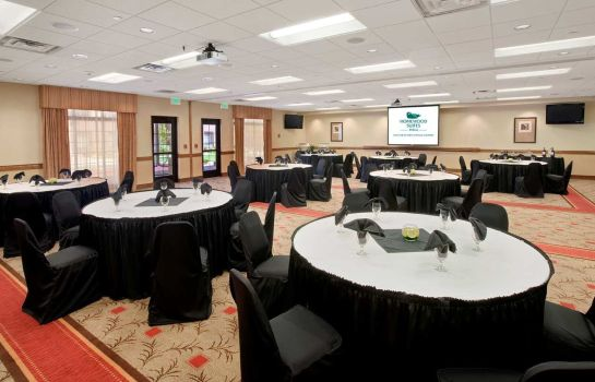 Sala de reuniones Homewood Suites by Hilton Denver International Airport
