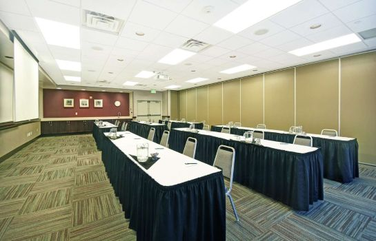 Conference room Homewood Suites by Hilton Denver International Airport