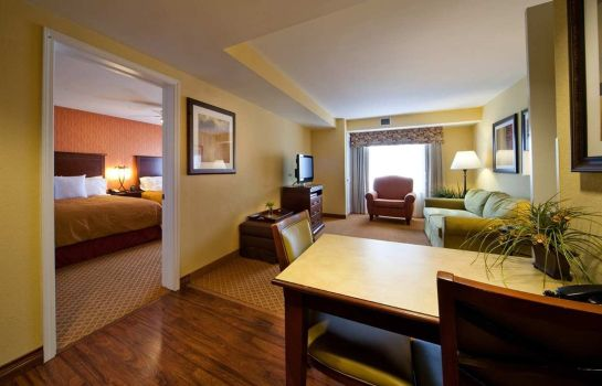 Habitación Homewood Suites by Hilton Denver International Airport