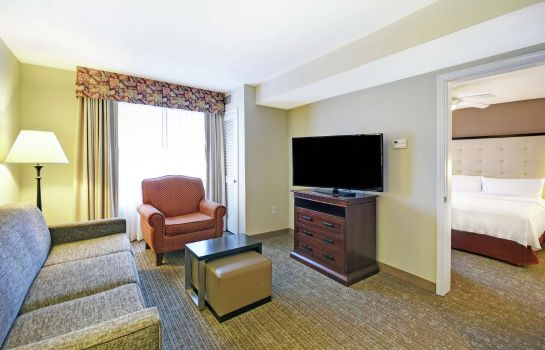 Zimmer Homewood Suites by Hilton Denver-International Airport CO
