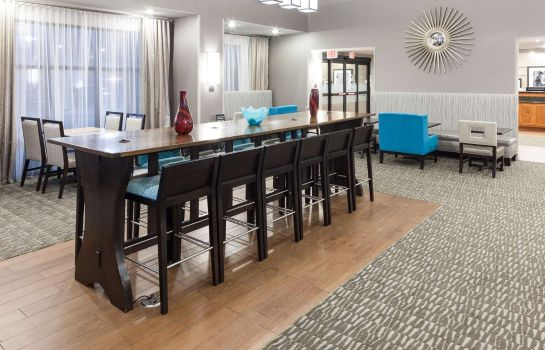 Hotelhal Hampton Inn - Suites Cedar Rapids - North