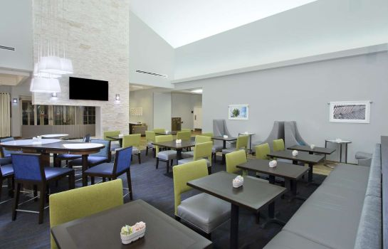 Restaurant Homewood Suites by Hilton Miami - Airport West