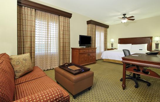 Suite Homewood Suites by Hilton Miami - Airport West