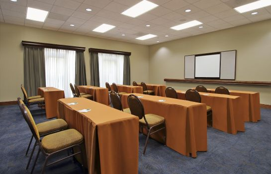 Salle de séminaires Homewood Suites by Hilton Miami - Airport West