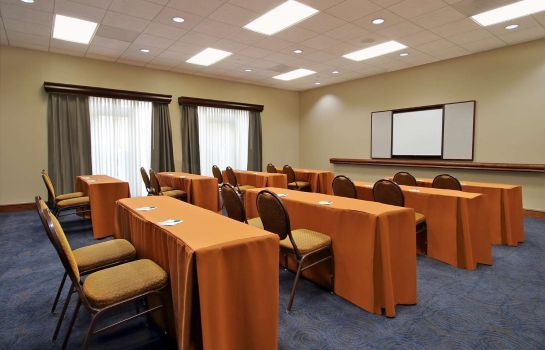 Sala de reuniones Homewood Suites by Hilton Miami - Airport West