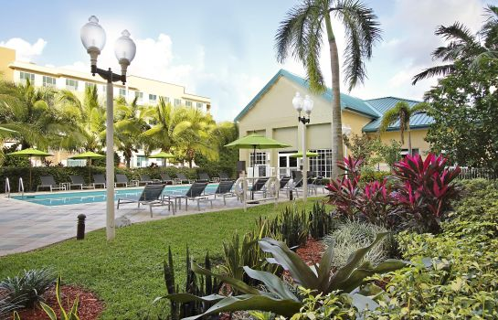 Info Homewood Suites by Hilton Miami - Airport West