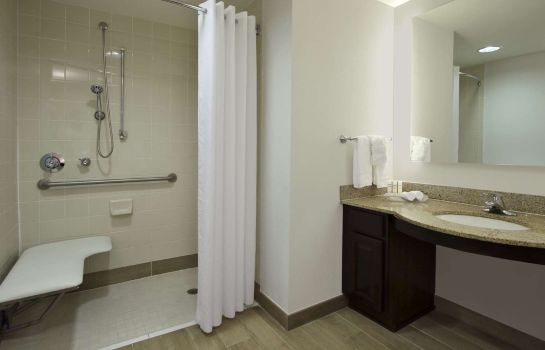 Chambre Homewood Suites by Hilton Miami - Airport West