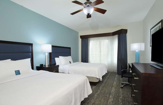 Kamers Homewood Suites by Hilton Miami - Airport West