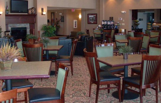 Restaurant Homewood Suites by Hilton Rock Springs