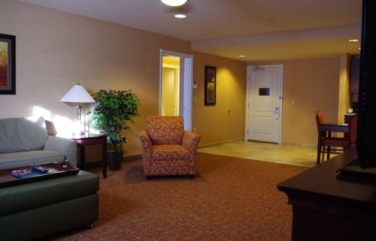 Zimmer Homewood Suites by Hilton Rock Springs