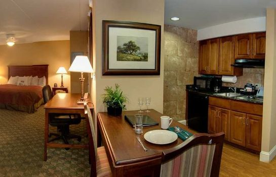 Hotel-Bar Homewood Suites by Hilton San Antonio North