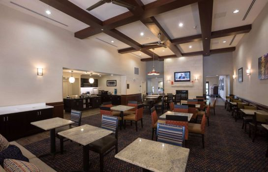 Restaurant Homewood Suites by Hilton San Antonio North