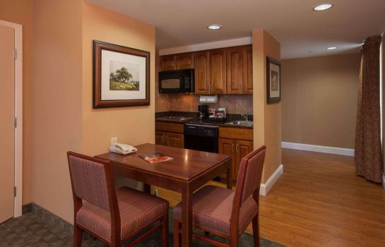 Suite Homewood Suites by Hilton San Antonio North