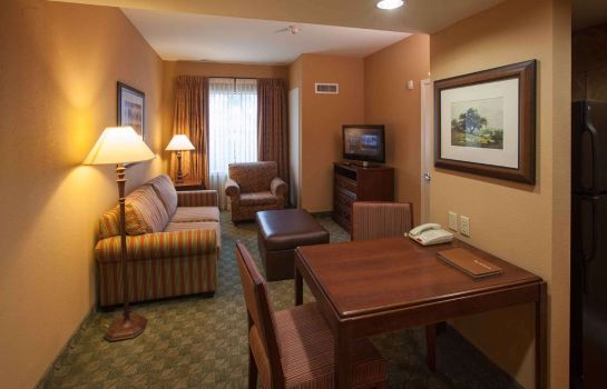 Zimmer Homewood Suites by Hilton San Antonio North