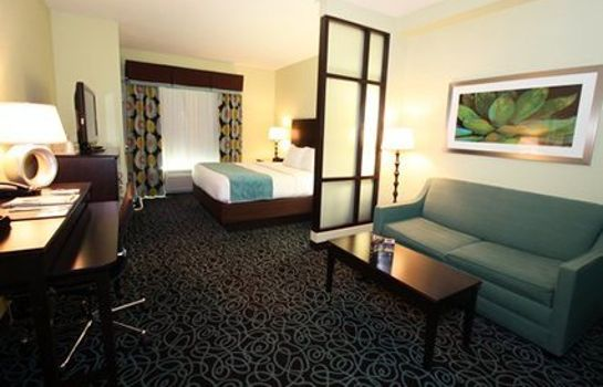 Suite Comfort Suites At Fairgrounds-Casino