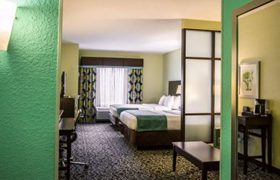 Zimmer Comfort Suites At Fairgrounds-Casino