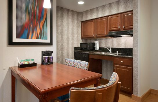 Hotel-Bar Homewood Suites by Hilton Madison West