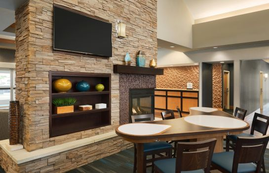 Hotelhalle Homewood Suites by Hilton Madison West