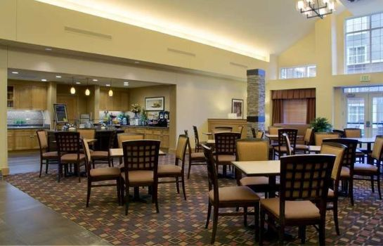 Restaurant Homewood Suites by Hilton Madison West