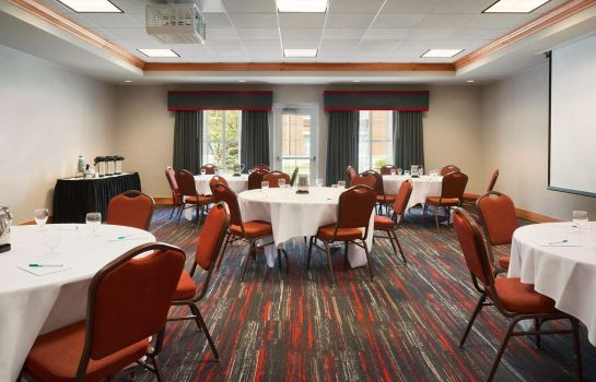 Tagungsraum Homewood Suites by Hilton Madison West