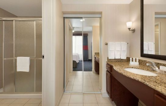 Zimmer Homewood Suites by Hilton Madison West