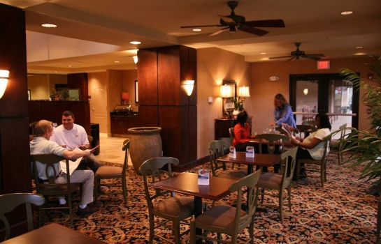 Restaurant Hampton Inn - Suites Mobile Providence Park-Airport